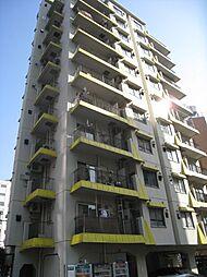 八丁堀東豊エステート[9階]の外観