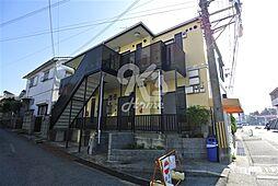 ディアス奥須磨[105号室]の外観