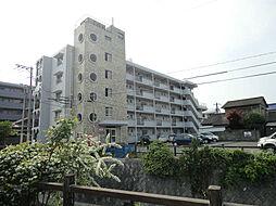 第2白石ビル[5階]の外観