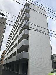 三島マンション博多駅東[203号室]の外観