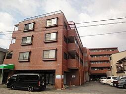 サンモール松本[3階]の外観