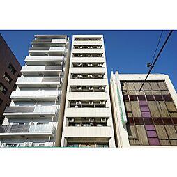 宮崎ビル[6階]の外観