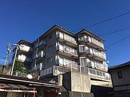 桔梗が丘青山ハイツ[103号室]の外観