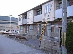 JR東海道・山陽本線 米原駅 徒歩10分の賃貸アパート