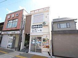 近鉄京都線 東寺駅 徒歩12分の賃貸アパート