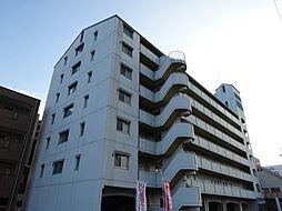 ハイツ野田[7階]の外観