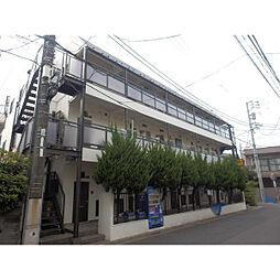コーポヤマタケ[306号室]の外観