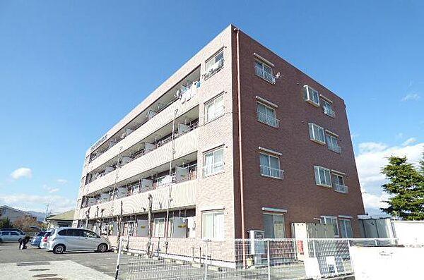 グランドリバティー篠ノ井 1階の賃貸【長野県 / 長野市】
