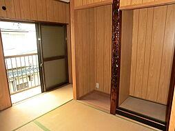 阪神なんば線 千鳥橋駅 徒歩10分 5LDKの内装