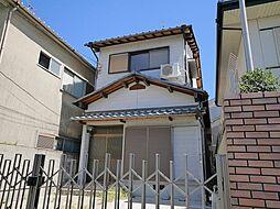 [一戸建] 奈良県奈良市高畑町 の賃貸【/】の外観