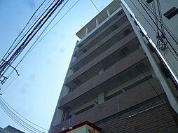 ウォブレマーニ昭和町[2階]の外観