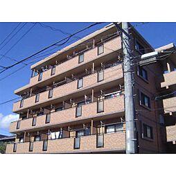 静岡県浜松市中区萩丘2丁目の賃貸アパートの外観