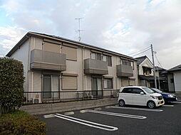 ビアンキ花崎A棟[103号室]の外観