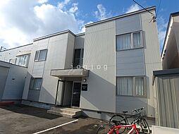 JRバス曙5条2丁目 3.8万円