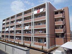 プラシードUI[4階]の外観