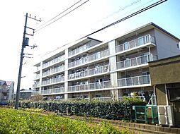 京王山田マンション C棟[205号室]の外観