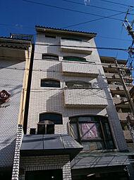 桃山サニーハイツ[3階]の外観