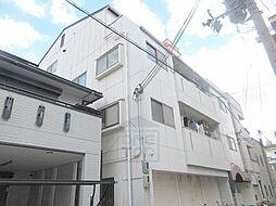 Osaka Metro今里筋線 緑橋駅 徒歩1分の賃貸マンション