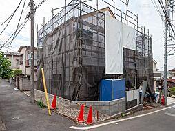 板橋区成増4丁目