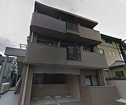 コート・ムーサ21[101号室]の外観