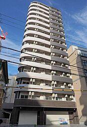 SERENiTE堺筋本町SUD[14階]の外観