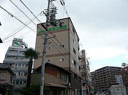 べレーザ丸太町[502号室]の外観
