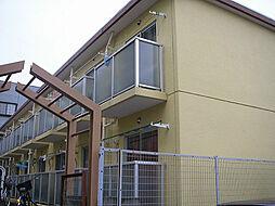 Nakakasai Royal HeightsI[206号室]の外観