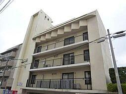 ヴィサージュ平尾[3階]の外観