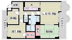 西明石駅 10.0万円