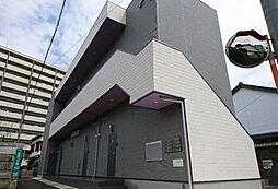 COMFORTIA(コンフォーティア)[1階]の外観
