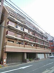 ロワールマンション大濠[502号室]の外観