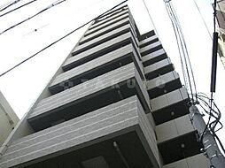 ダイドーメゾン大阪北堀江[8階]の外観
