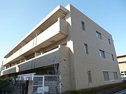 大阪府羽曳野市南恵我之荘5丁目の賃貸マンションの外観