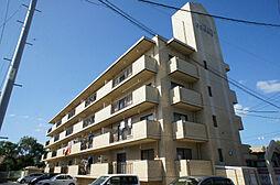 シティホールOZONO[3階]の外観