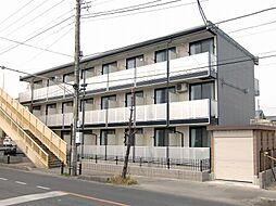 埼玉県川口市芝1の賃貸マンションの外観