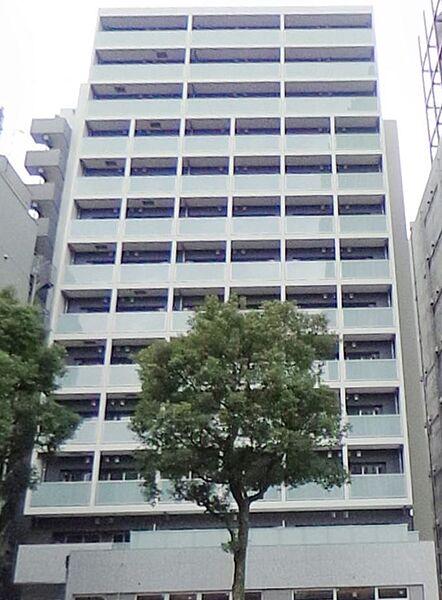 新築 リビオメゾン飯田橋[309号室号室]の外観