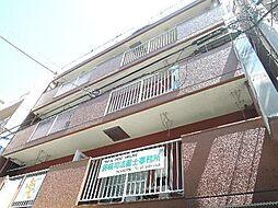 JR埼京線 板橋駅 徒歩3分の賃貸マンション