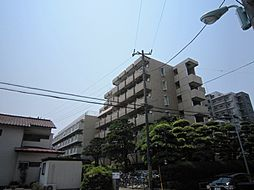 メゾン・ド・武蔵野 学生専用[4階]の外観