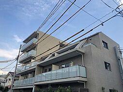 フレンシア用賀[3階]の外観