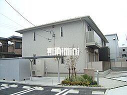 エルメゾン鶴舞[1階]の外観