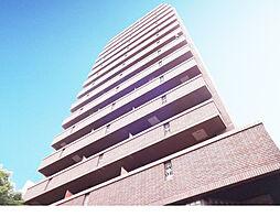 ミフネセントラルベア東三国[3階]の外観