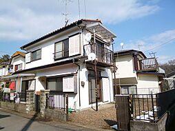 愛川町半原の一戸建て