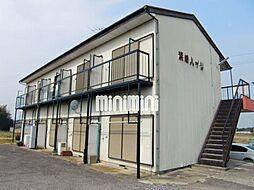 浜崎ハイツ[2階]の外観