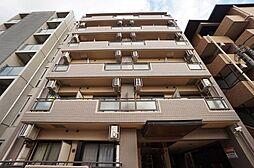 フォンテーヌ21[2階]の外観