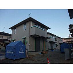 [一戸建] 福岡県福岡市南区井尻1丁目 の賃貸【/】の外観