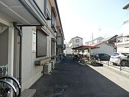 エクロール東助松[A201号室]の外観