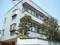山口マンション[2階]の外観