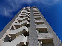 AXIS別所[5階]の外観