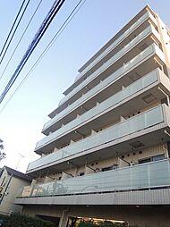 ヴェルト木場マリナコート[6階]の外観