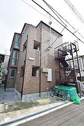 小田急江ノ島線 長後駅 徒歩6分の賃貸アパート
